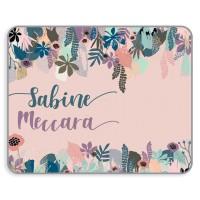 Maison Elmesa Blanket Selimut Premium Biggy Gardenia Series