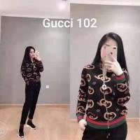 Setelan Rajutan Gucci - 102 / Import / Premium