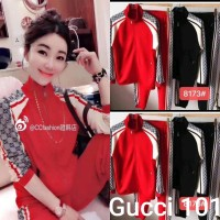 Setelan Rajutan Gucci - 101 / Import / Premium