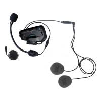 Intercom Helm Cardo Freecom 4 Plus Sound JBL