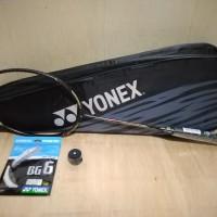 raket badminton YONEX ORIGINAL ARCSABER 69 LIGHT RUDI HARTONO
