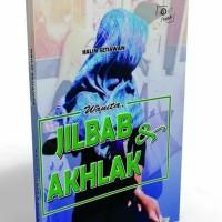 Buku Wanita Jilbab & Akhlak