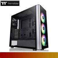 Thermaltake - Level 20 MT ARGB / Mid Tower Case Tempered Glass