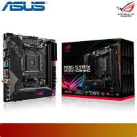 Motherboard ASUS - ROG STRIX X570-I GAMING Ryzen AM4 Mini ITX