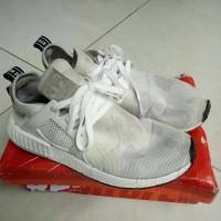 Adidas Nmd Xr1 Duck Camo Core Black