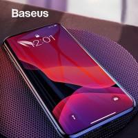 BASEUS 0,15mm Iphone 11 X XS MAX PRO MAX Tempered Glass Ultra Thin