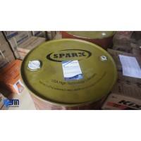 Oli Drum SPARX 2T API TC, JASO FC, ISO EGC