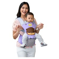 Baby Joy Gendongan Hipseat Bonnie Series BJG3032