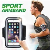 Arm Band sports Case Universal Ukuran L waterproof armband case joging