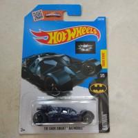 hotwheels batmobile tumbler 3/5