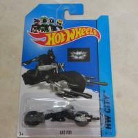hotwheels batmobile bat pod