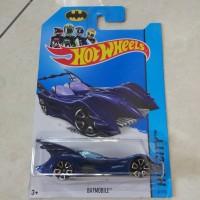 hotwheels batmobile 2013 rare