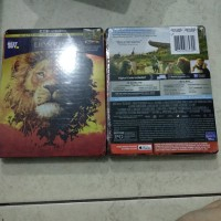 BNIB The Lion King 4k Blu-ray steelbook