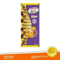 Madurasa Anggur Stick 12x10 ml - Renteng