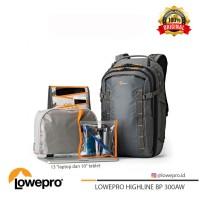Lowepro HighLine BP 300 AW