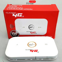 MODEM MIFI 4G LTE TELKOMSEL Unlock all operator GSM Bisa SmartFren