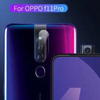 Tempered Glass Kamera Lensa OPPO F11 PRO Anti Gores Kaca CameraProtect