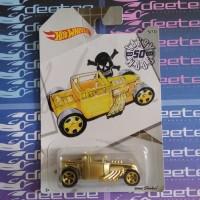 Hot Wheels Diecast-Larry Wood 50 anniversaire série-Rodger Dodger 10//10