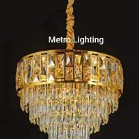 Lampu Gantung 8054 D40