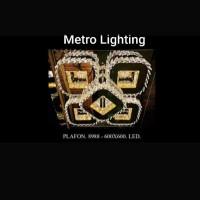 Lampu Plafon 8988 D60