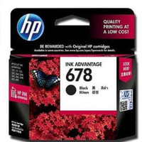 Catrige HP 678 black - original