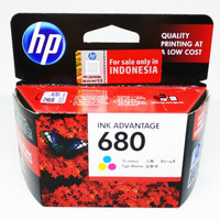 Catrige HP 680 Color - original