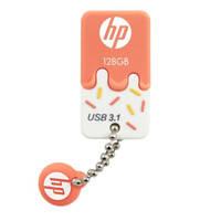 Flashdisk HP USB 3.1 x778w - 128gb (orange)