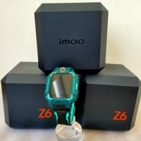 imoo watchphone Z6