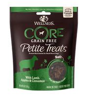 Wellness Petite Treats Soft Lamb Snack Anjing Dog