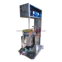 Mesin Pasteurisasi Susu - Jus dan Minuman