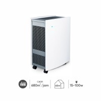 Blueair 505 Smokestop Filter Air Purifier