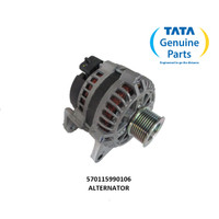 TATA MOTORS PRIMA 2528.K ALTERNATOR 570115990106