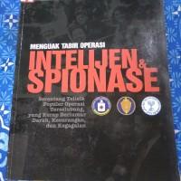 menguak tabir intelijen dan spionase