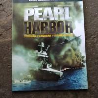 pearl harbour serbuan pengobar perang Pasifik
