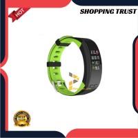 GPS Watch Sport Smart Band P5 Green - Smart Watch like JP7
