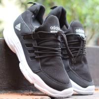 sepatu adidas torsion marathon sport casual running premium import