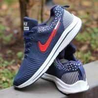 sepatu sport nike free flyknite zoom import premium quality murah