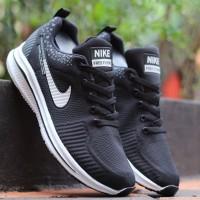 PREMIUM ! Sepatu nike free flyknite sport casual running import murah