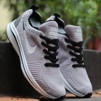 sepatu nike free flynite sport casual running casual premium quality