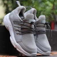PREMIUM ! sepatu adidas torsion sport casual running marathon men