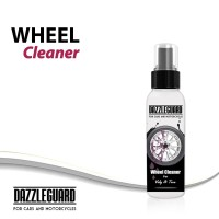 Dazzle Guard Wheel Cleaner