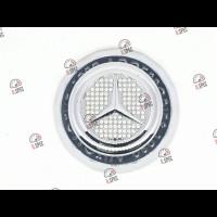 Parfum Mobil Luxury Dashboard UFO Mercedes Benz Crystal