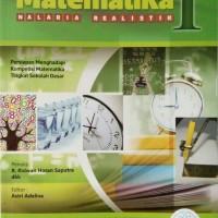 Latihan Matematika Nalaria Realistik Tingkat SD Edisi 1