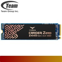 SSD TEAM - TM8FP7002T0C311 Cardea Zero Z440 2TB M.2 NVMe PCIe Gen4 x4