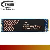 SSD TEAM - TM8FP7001T0C311 Cardea Zero Z440 1TB M.2 NVMe PCIe Gen4 x4