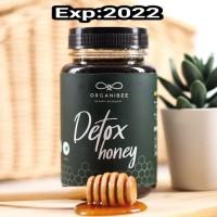 Diet & Detox Honey Madu Diet Alami Organic Bee