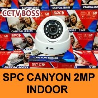 SPC CANYON 2MP INDOOR CCTV KAMERA 4 in 1 / CAMERA DOME 1080P