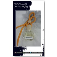 parfum mobil gantung custom