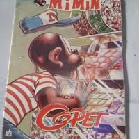 komik mimin no 56