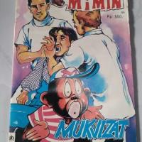 komik mimin no 55